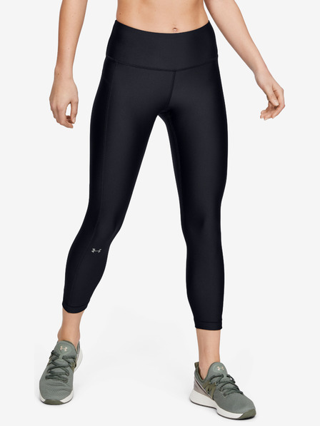 Under Armour HeatGear® Armour High-Rise Ankle Crop Tajice