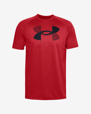 Under Armour Big Logo Tech™ Majica