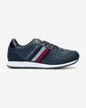 Tommy Hilfiger Tommy Leather Low Runner Tenisice