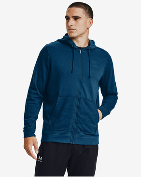 Under Armour Sportstyle Terry SI Full Zip Majica dugih rukava