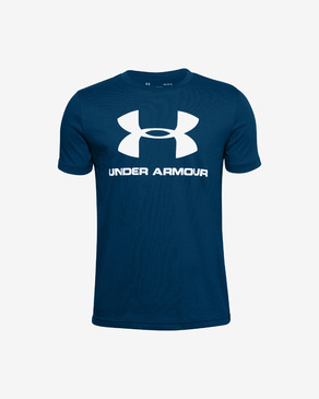 Under Armour Sportstyle Majica dječja