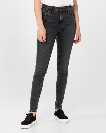 Levi's® 720™ High-Waisted Super Skinny Traperice