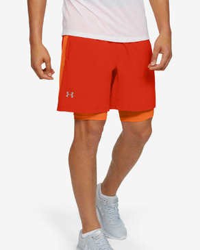 Under Armour Launch SW 2-in-1 Kratke hlače