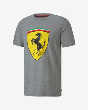 Puma Ferrari Race Big Shield Majica