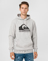 Quiksilver Square Me Up Screen Fleece Majica dugih rukava
