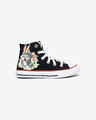 Converse Bugs Bunny Chuck Taylor All Star High Top Tenisice dječje