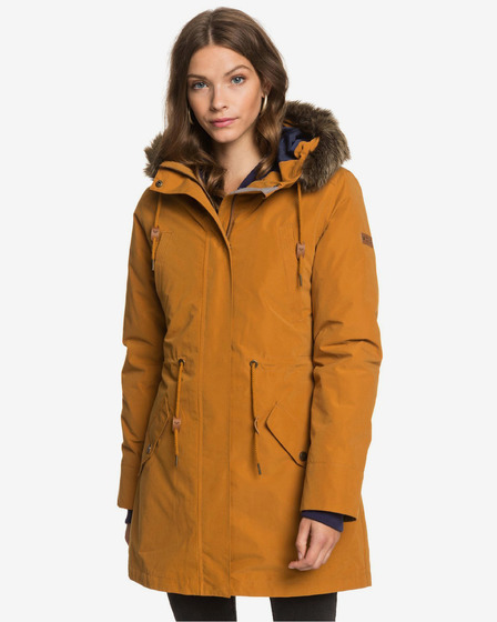 Roxy Amy 3-In-1 Waterproof Jakna