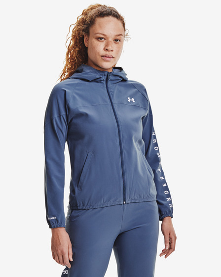 Under Armour Woven Jakna