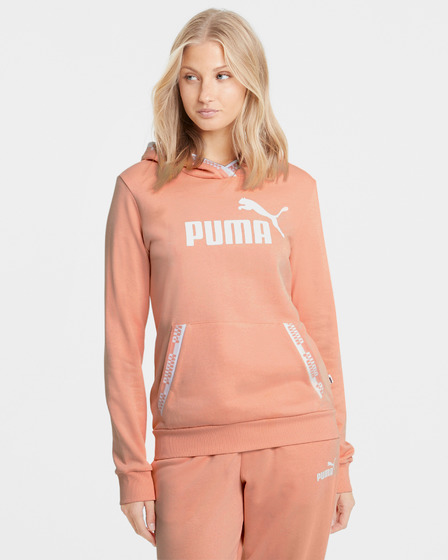 Puma Amplified Majica dugih rukava