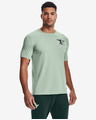 Under Armour Project Rock Wreckling Crew Majica