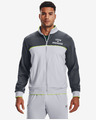 Under Armour Project Rock Knit Track Majica dugih rukava
