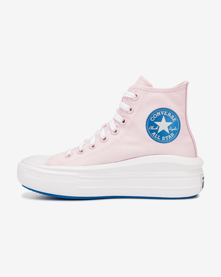Converse Anodized Metals Chuck Taylor All Star Move Tenisice