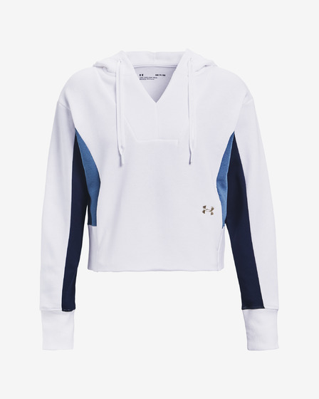 Under Armour Rival Fleece EMB Majica dugih rukava