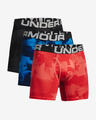 Under Armour Charged Cotton® 3-pack Bokserice