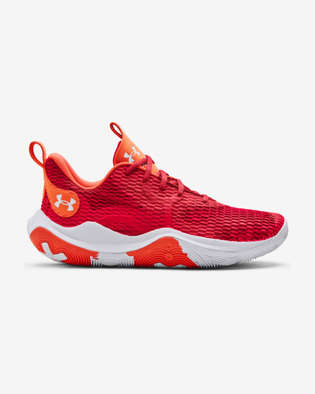 Under Armour Spawn 3 Basketball Tenisice