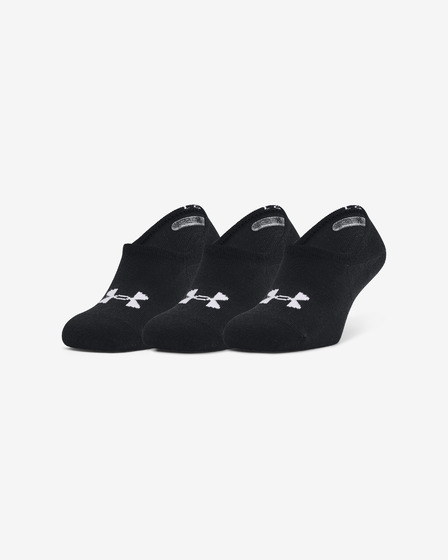 Under Armour Core 3-pack Čarape