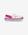 Crocs Crocband™ Sequin Band Clog Crocs dječje