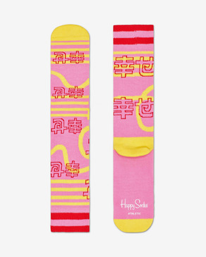 Happy Socks Athletic Japan Čarape