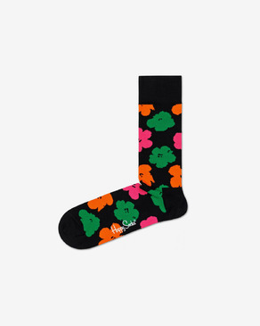 Happy Socks Andy Warhol Flower Čarape