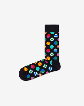 Happy Socks Clashing Dot Čarape