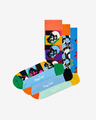 Happy Socks Andy Warhol 3-pack Čarape