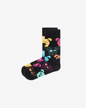 Happy Socks Cat Vs Dog 2-pack Čarape