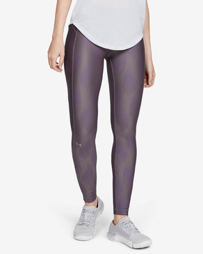 Under Armour HeatGear® Armour Metallic Tajice