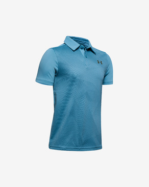 Under Armour Vanish Bunker Polo majica dječja