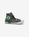 Converse Chuck Taylor All Star Interstellar Dinos Tenisice dječje