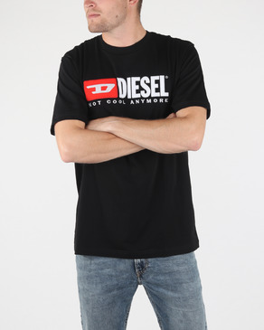 Diesel Hc-T-Just-Division Majica