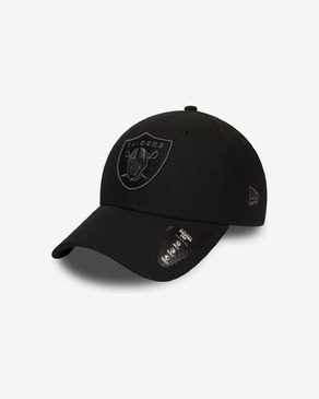 New Era Oakland Raiders 39THIRTY Šilterica