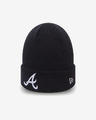 New Era Atlanta Braves Kapa
