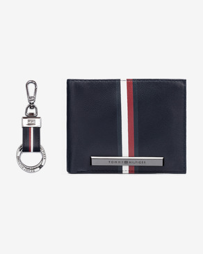 Tommy Hilfiger Plaque Mini Novčanik
