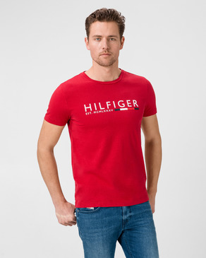 Tommy Hilfiger Corp Majica