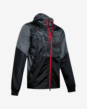 Under Armour Project Rock Legacy Windbreaker Jakna