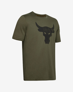 Under Armour Project Rock Brahma Bull Majica