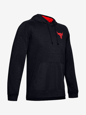 Under Armour Project Rock Terry Majica na duge rukave