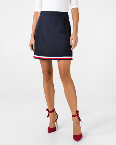 Tommy Hilfiger Angela Global Suknja