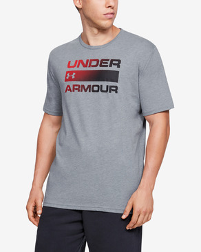 Under Armour Team Issue Wordmark Majica