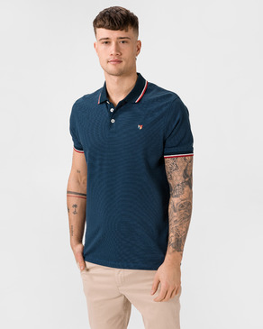 Jack & Jones Win Blu. Polo majica