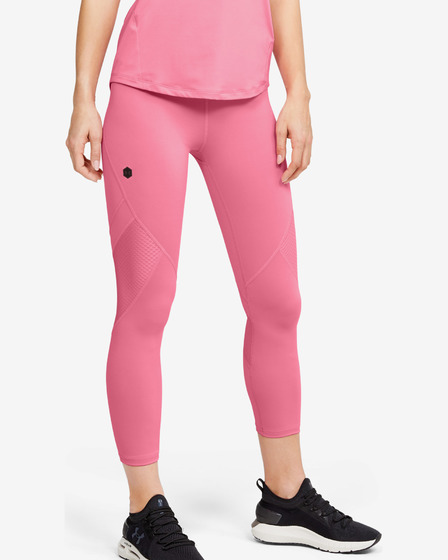 Under Armour RUSH™ Crop Tajice