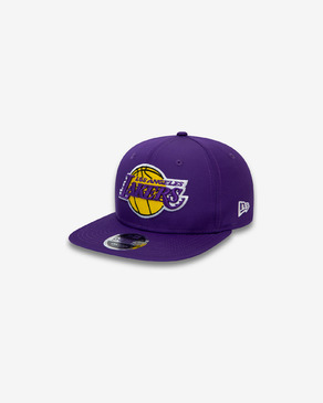 New Era Los Angeles Lakers Šilterica