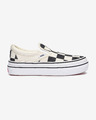 Vans Super Comfycush Slip on