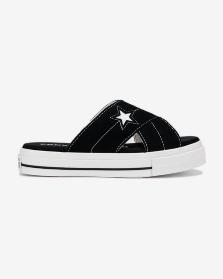 Converse One Star Papuče