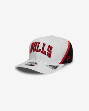 New Era Chicago Bulls Hook Šilterica