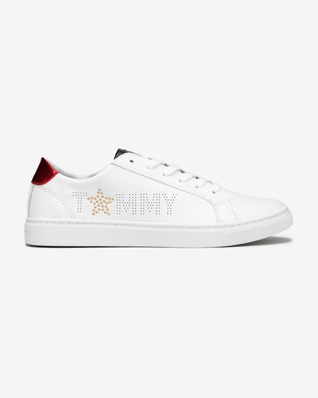 Tommy Hilfiger Tommy Star Metallic Tenisice