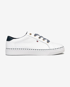 Tommy Hilfiger Nautical Lace Up Tenisice