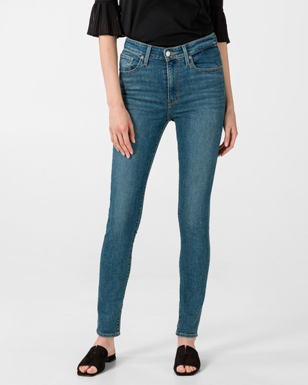 Levi's® 721™ High-waisted Skinny Traperice