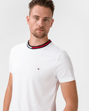 Tommy Hilfiger Cool Contrast Collar Majica
