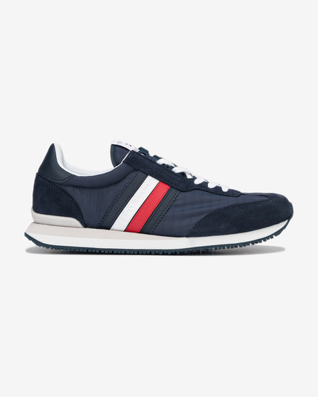 Tommy Hilfiger Low Mix Runner Stripes Tenisice
